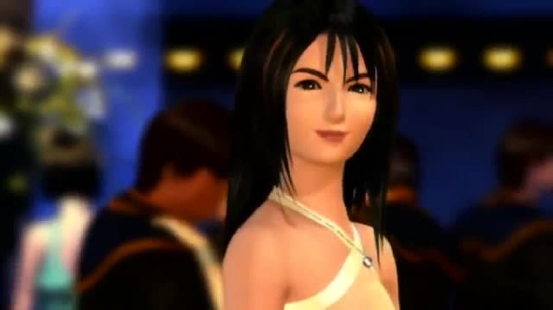 1080 HD Final Fantasy VIII